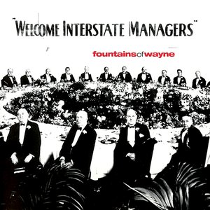Image pour 'Welcome Interstate Managers'