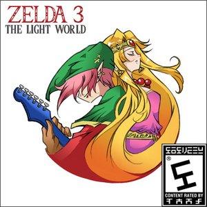 Bild für 'Zelda 3: The Light World'