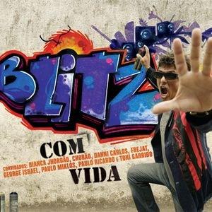 Immagine per 'Blitz Com Vida'