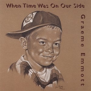 Image for 'When Time Was On Our Side'
