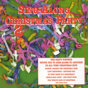 Image for 'Sing-Along Christmas Party 2'