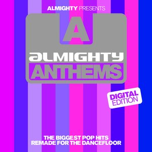 Image for 'On A Night Like This (Almighty Radio Edit)'