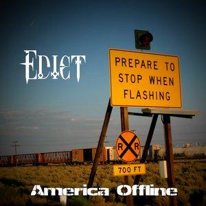 Image for 'America Offline'