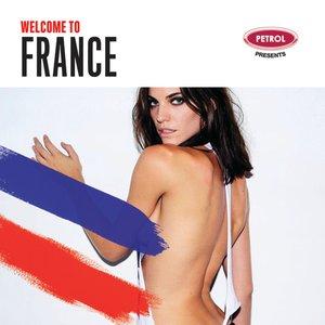 Image for 'Paris le Flore'