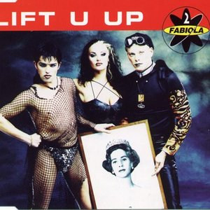 Image for 'Lift U Up'
