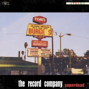 Image for 'Superdead EP'