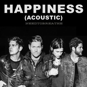 Image for 'HAPPINESS (Acoustic)'