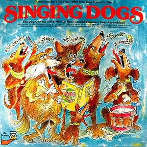 Image for 'The Singing Dogs'