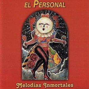 Imagem de 'Melodías Inmortales'