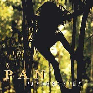 Image for 'Pandemonium'