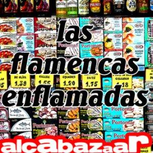 Immagine per 'Las Flamencas Enflamadas'