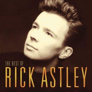 Imagem de 'The Best Of Rick Astley'