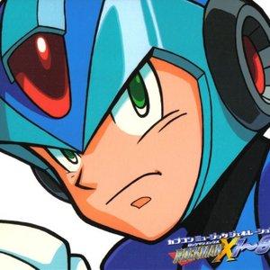 Image for 'Capcom Music Generation Rockman X1~6'