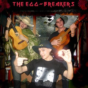 Image for 'The Egg-Breakers'