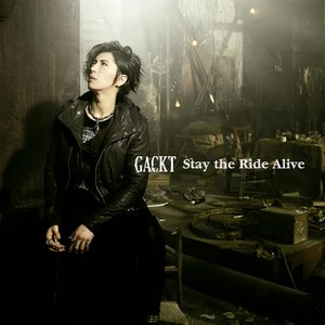 Image for 'Stay the Ride Alive'
