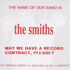 "Image pour 'Original Demos ""May We Have A Record Contract, Please?""'"