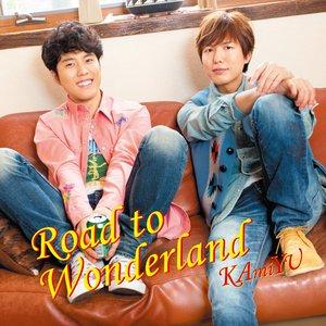 Image for 'Road To Wonderland'