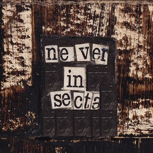 Image for 'Never In Secta'