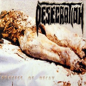 Image for 'Process of Decay'
