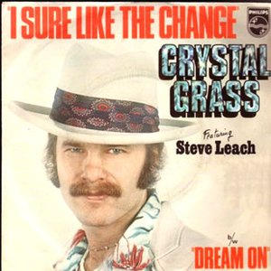 Image for 'Crystal Grass'