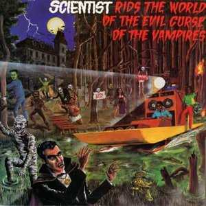 Immagine per 'Rids the World..of the Evil Curse of the Vampires (Remastered)'