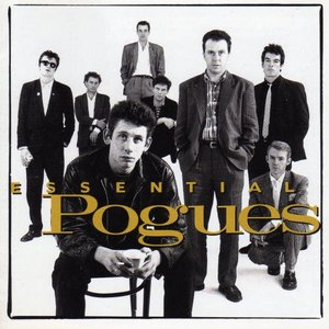 Image for 'Essential Pogues'