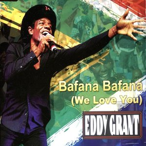 Immagine per 'Bafana Bafana (We Love You) Radio Mix'