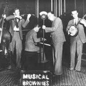 Image for 'Derwood Brown & His Musical Brownies'