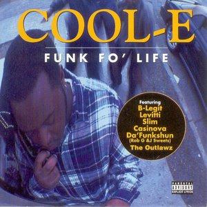 Image for 'Funk Fo' Life'