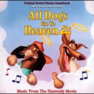 Image for 'All Dogs Go To Heaven 2'