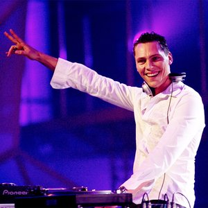 Image for 'Tiësto feat. BT'