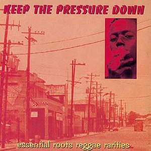 Image for 'Keep The Pressure Down'