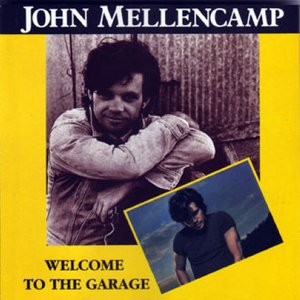 Image for 'Welcome to the Garage'