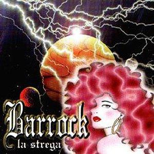 Image for 'La Strega'