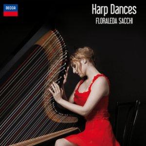 Image for 'Harp Dances'
