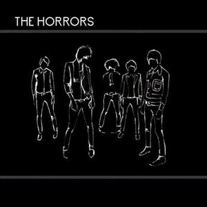 Image for 'The Horrors'