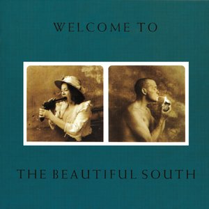 Image for 'Welcome To The Beautiful South'
