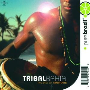 Image for 'Tribal Bahia'