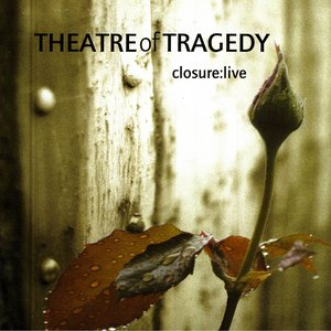 Image for 'Closure: Live'