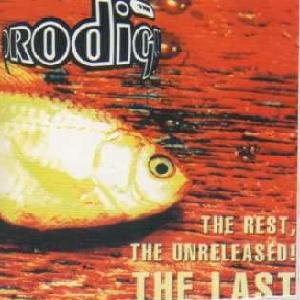 Image for 'The Rest, The Unreleased! The Last!'