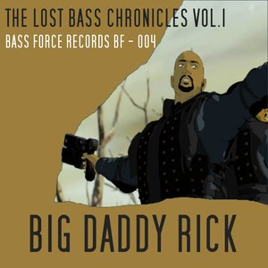 Image for 'The Lost Bass Chronicles Vol.1'