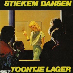 Image pour 'Stiekem Dansen'