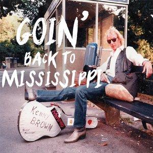 Image for 'Goin' Back to Mississippi'