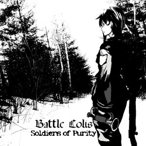 Image for 'Soldiers Of Purity'