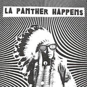 Image for 'La Panther Happens'