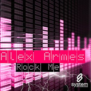 Image for 'Rock Me (Alex Armes Remix)'