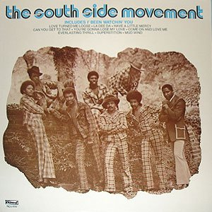 Image for 'The South Side Movement'