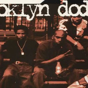 Image for 'Crooklyn Dodgers'