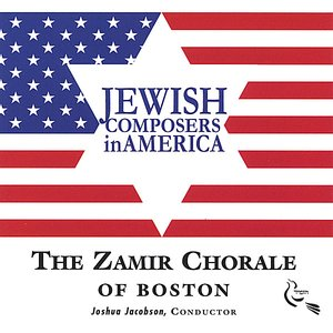 Image for 'Jewish Composers in America'