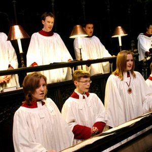 Image for 'Manchester Cathedral Choir'
